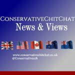 Conservative Chit Chat