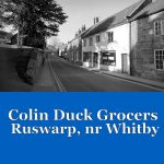 Colin Duck Grocers, Ruswarp